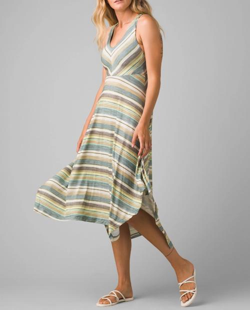 Womens Saxon Dress