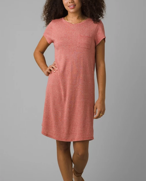 Womens Elana Cozy Up Dress