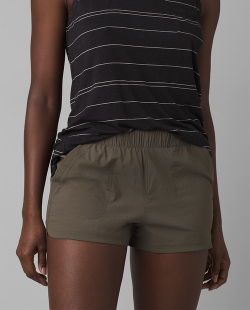 Womens Arch Short