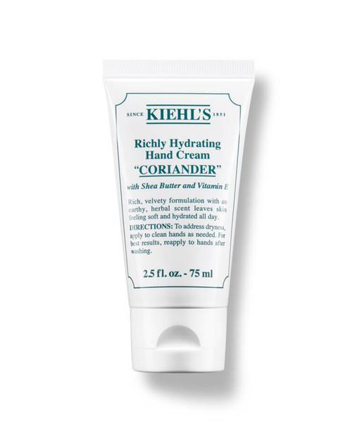 KIEHLS 75mL Coriander Hand Cream