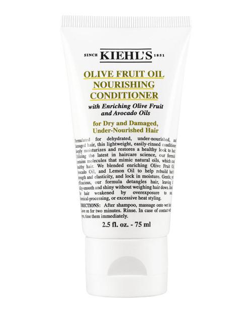 KIEHLS 75ml Olive Fruit Oil Conditioner