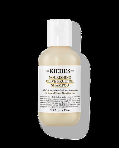 KIEHLS 75mL Olive Fruit Oil Shampoo