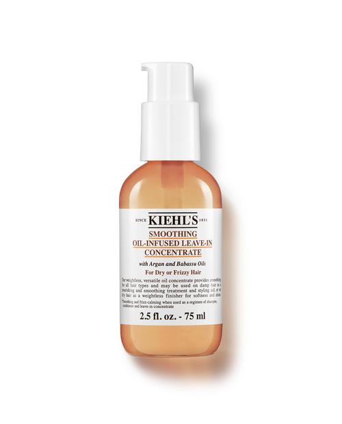 KIEHLS 75mL Smoothing Oil Infused Conditioner