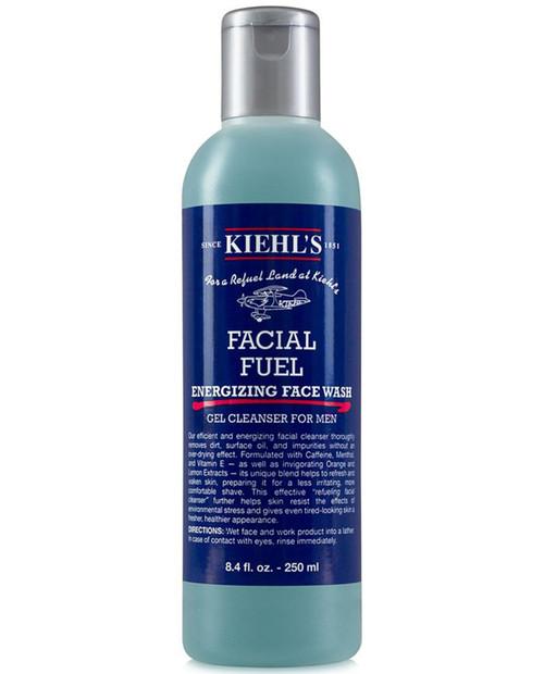 KIEHLS 8.4oz 250mL Facial Fuel Cleanser