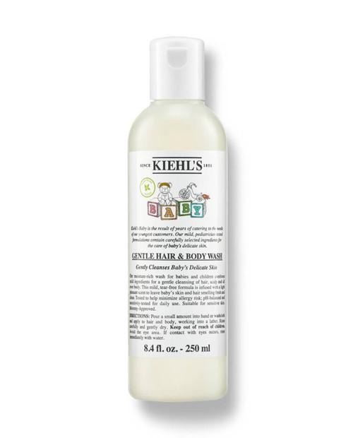 KIEHLS 8.4oz Baby Hair and Body Wash