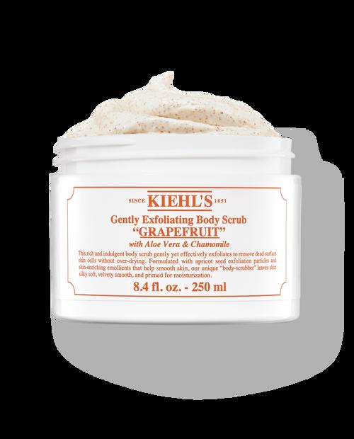 KIEHLS 8.4oz Grapefruit Body Scrub