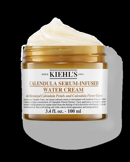 KIEHLS Calendula Water Cream 100ml