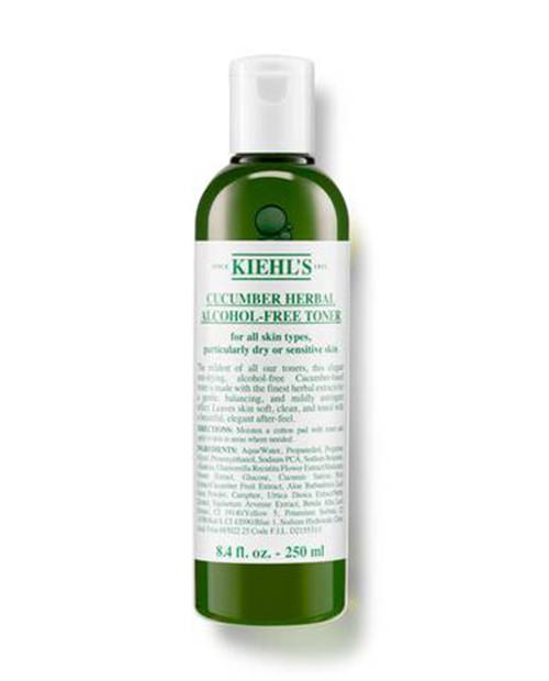 KIEHLS Cucumber Herbal Alc-Free Toner 8.4oz