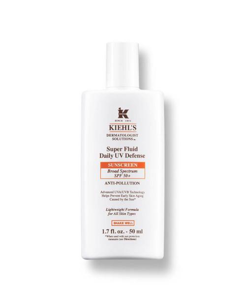 KIEHLS Daily Defense Mini Sunscreen50mL