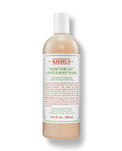 KIEHLS Made For All Body Wash