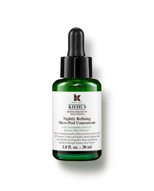 KIEHLS Nightly Refining Micro Peel Concentrate