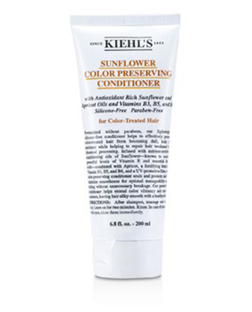 KIEHLS Sunflower Oil Color Preserve Conditioner 6.8oz