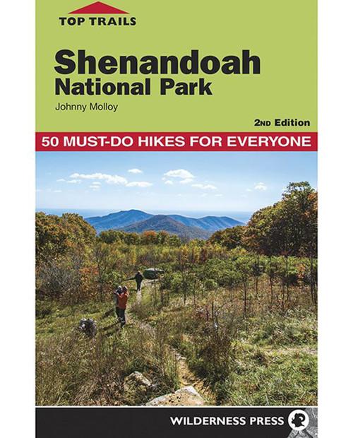 Top Trails Shenandoah Nat Park
