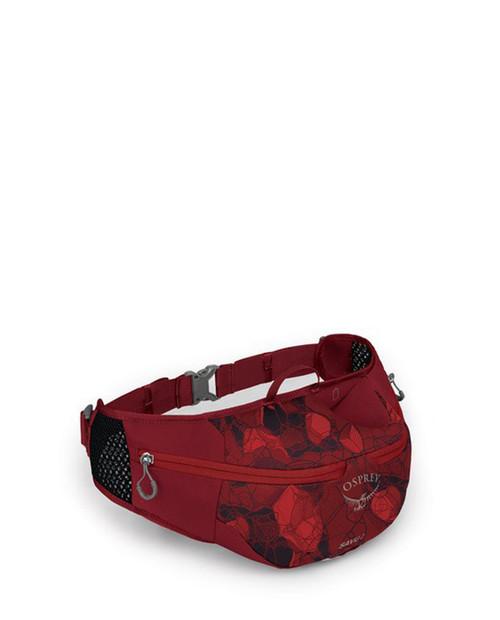 OSPREY PACKS Savu 2 in Claret Red One Size