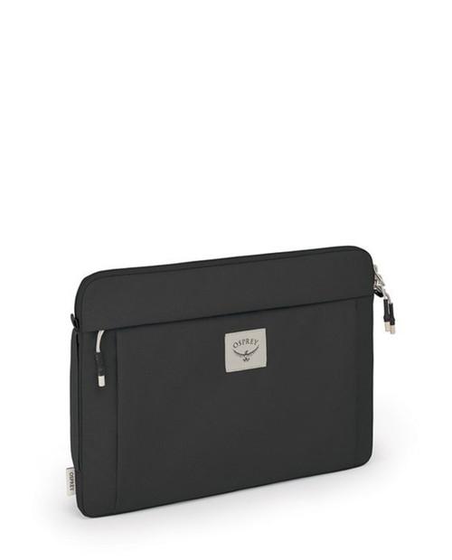 OSPREY PACKS Arcane Laptop Sleeve 15 inch in Stonewash Black