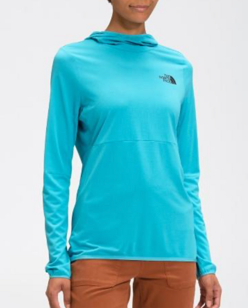 THE NORTH FACE Womens  North Dome Sun Hoodie