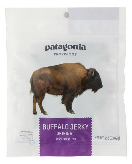 Buffalo Jerky