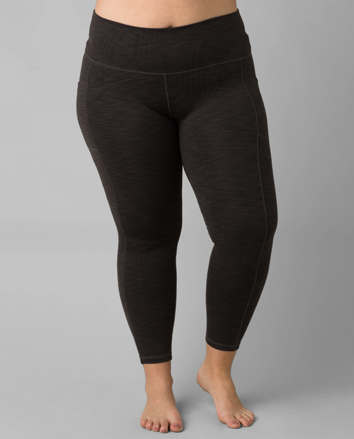 Womens Becksa 7/8 Legging Plus