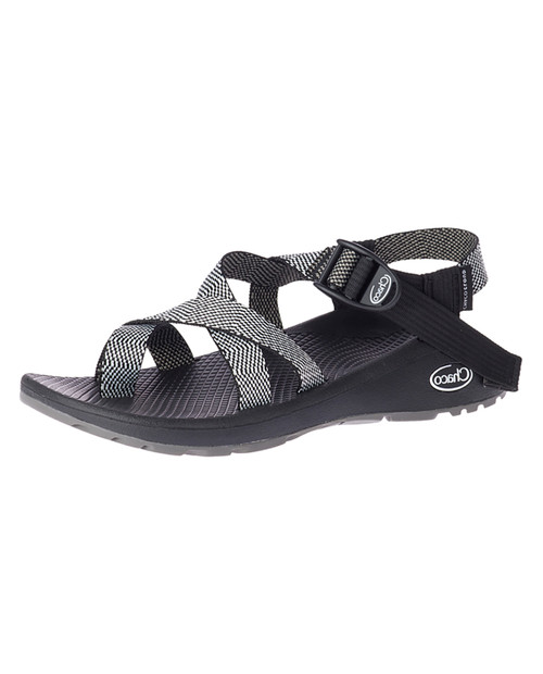 CHACO Womens Zcloud 2 - Black and White