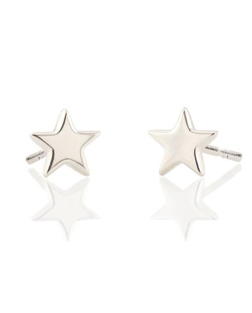 KRIS NATIONS Star Stud Earrings