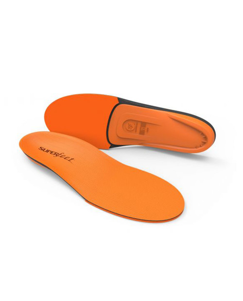 Orange Sole E