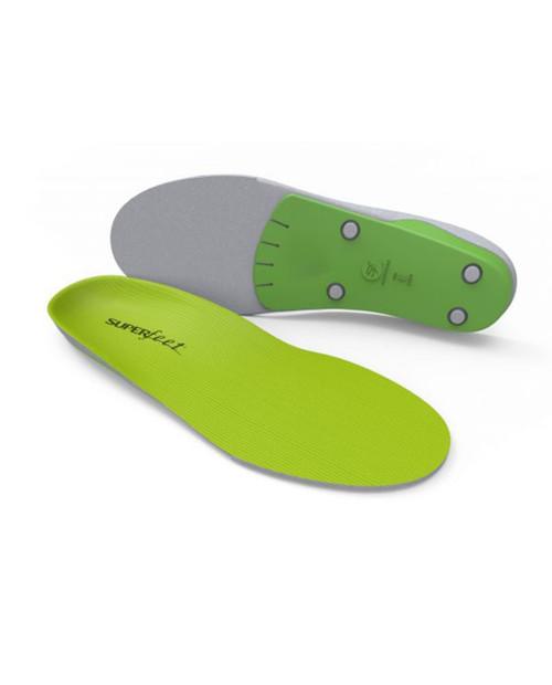 Superfeet Wide Green Insole E