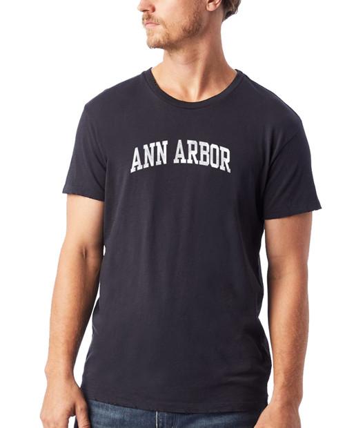A2 Ann Arbor Vintage T-shirt