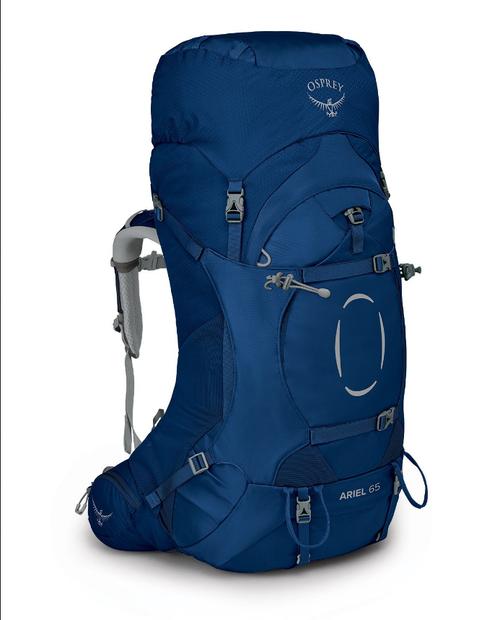 Ariel 65 in Ceramin Blue WM/L