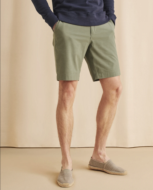 Mens All Day Shorts 9in