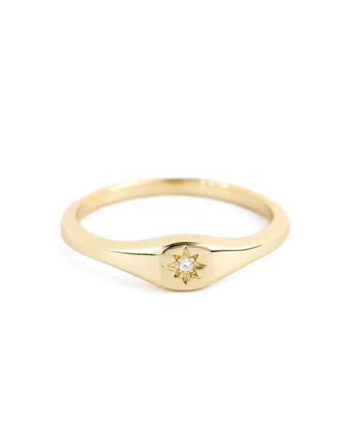 Womens Petite Estella Ring