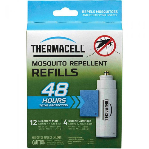 Therm Refill Value Pack 48 Hours