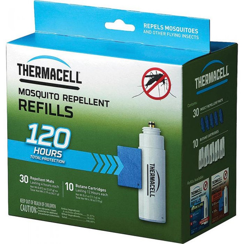 Thermacell Mega Refill 120 Hours