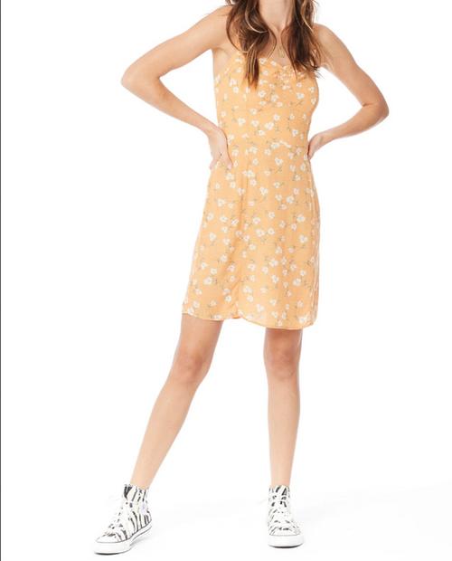 Womens Kendall Mini Dress Tank