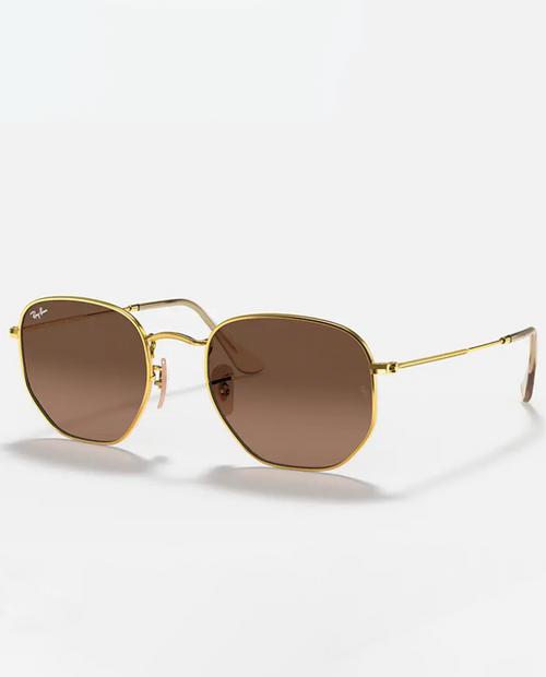 Steel Man Sunglasses in Arista