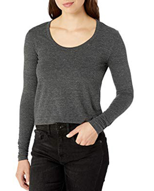 AG JEANS Cambria Long Sleeve
