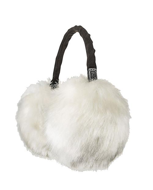 BULA Fur Earmuffs