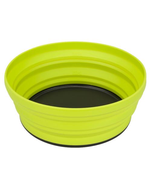 X Bowl - Lime Green