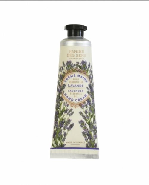 1oz Lavender Hand Cream