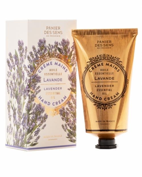 2.6oz Lavender Hand Cream