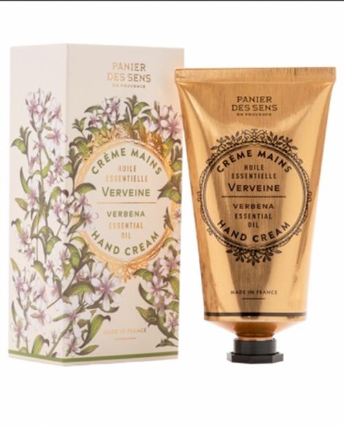 2.6oz Verbena Hand Cream