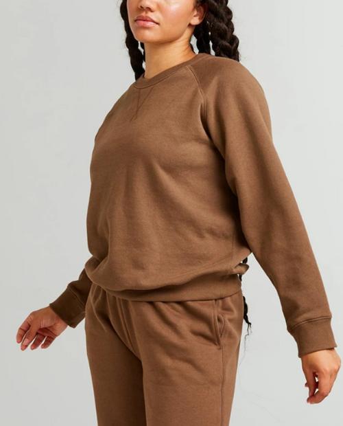 Womens Rec Flc Sweatshirt