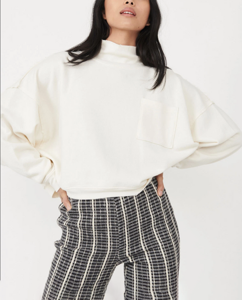 Womens Rae Pullover