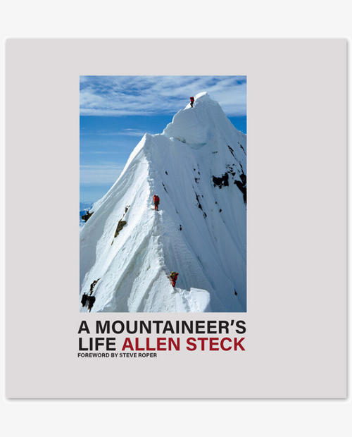 A Mountaineers Life