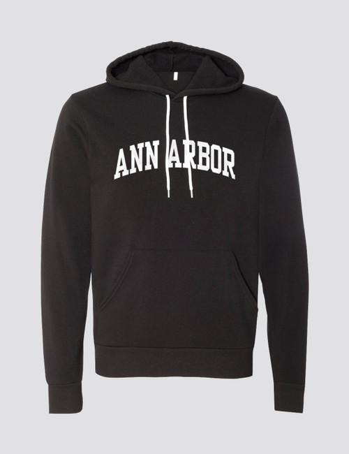 Ann Arbor Vintage Hoodie
