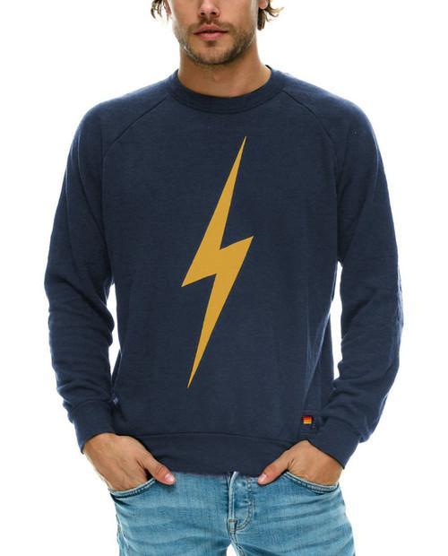 Bolt Pull Over Sweatshirt