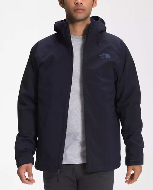 Mens Thermoball Eco Triclimate Jacket