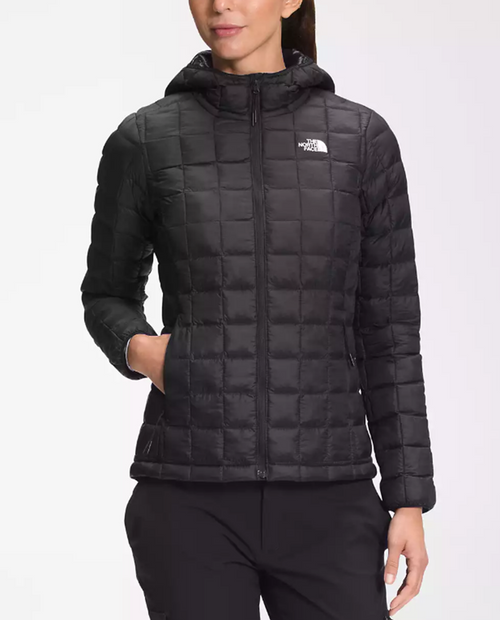 Womens Thermoball Eco Hoodie
