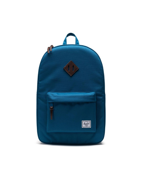 Heritage Backpack in Moroccan Blue