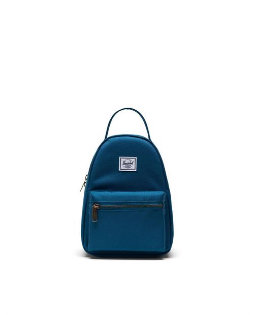Nova Mini Backpack in Moroccan Blue