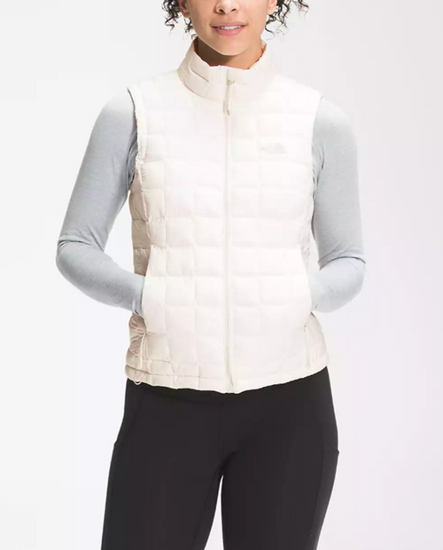 Womens Thermoball Eco Vest 2.0